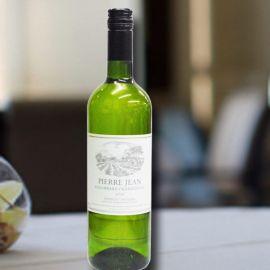 White Wine Produce of France 750ml