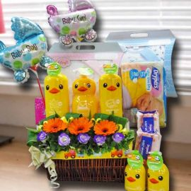 Baby (Boy or Girl) Gift Hamper
