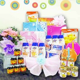Super Sweet Twins (Girls) Hamper