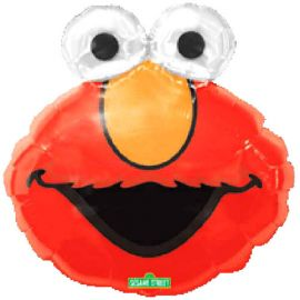 Add On Elmo Balloon (Head Only)