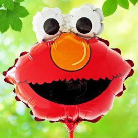 Add On Elmo Balloon (Head Only)