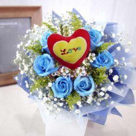 Bluromantic