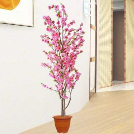 Artificial Cherry Blossom Tree 5 Feet Height