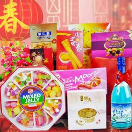 Chinese New Year Hampers CY058