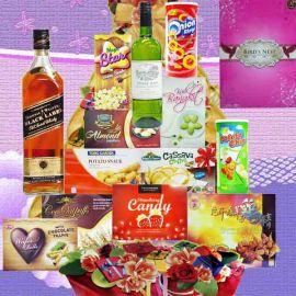 White Label Deepavali Gifts Hamper