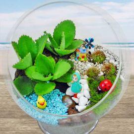 Mini 15cm Terrarium Bowl