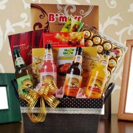 Gift Hampers Delivery