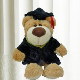 Add On, Classic Graduation Bear