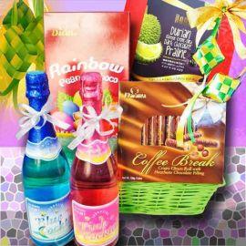 Hari Raya Hampers & Gift Baskets Delivery