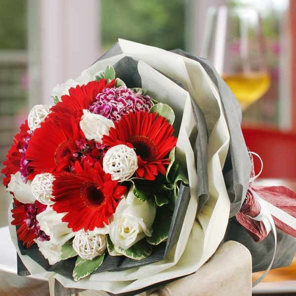 Birthday Bouquets Gifts To Suit Your Budget